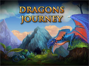 Dragons Journey на android