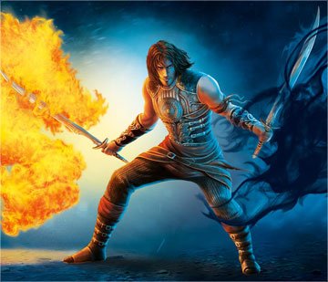 Prince of Persia Shadow and Flame на android