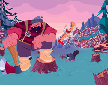 Jack Lumber на android