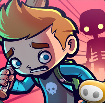 Zombies ate my friends на android