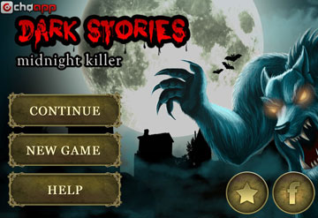 Dark Stories Midnight Killer