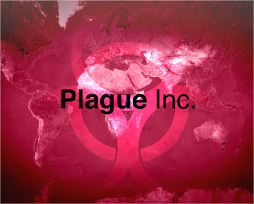 Plague Inc на android