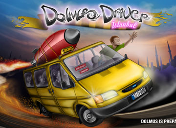 Dolmus Driver на android