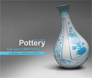 Let's Create! Pottery на android