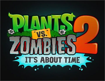 скачать Растения против Зомби 2 на android