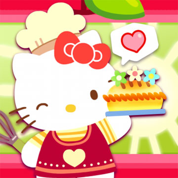 Hello Kitty на android