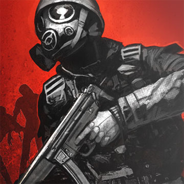 SAS: Zombie Assault 3 на android