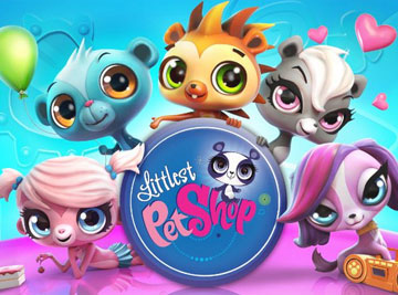 Littlest Pet Shop на android
