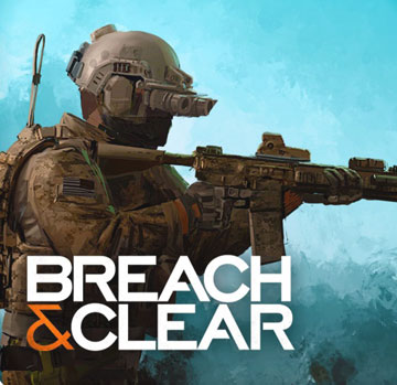 Breach & Clear на android