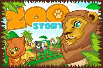Зоопарк на android