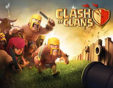 скачать Clash of Clans на android