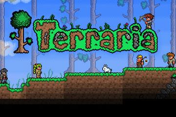 скачать Террария на android