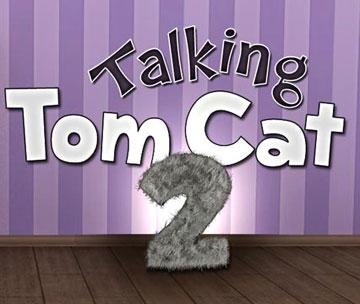 Говорящий кот 2