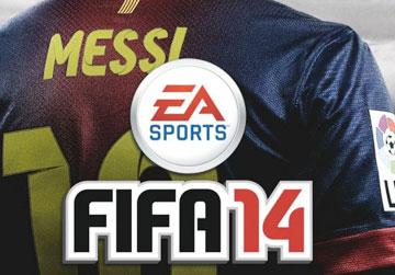 FIFA 14 на android