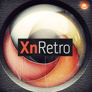 XnRetro ПРО на android