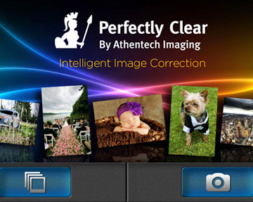 скачать Perfectly Clear на android