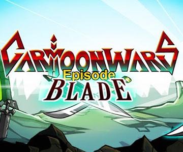 Мультяшные войны: Blade на android