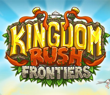 Kingdom Rush Frontiers на android