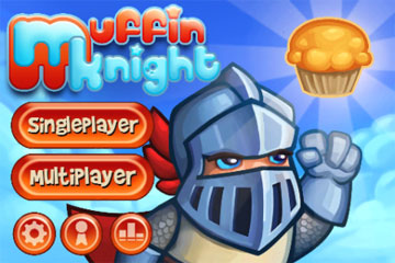 Muffin Knight на android