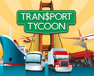 Transport Tycoon на android