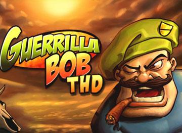 Guerrilla Bob на android