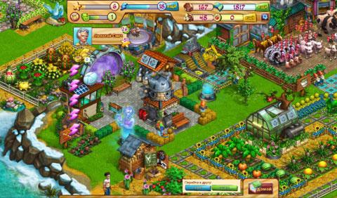 скачать бесплатно игру на андроид ферму - фото 8
