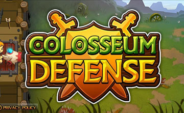 Colosseum Defense на android