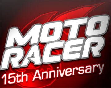 Moto Racer 15th Anniversary на android