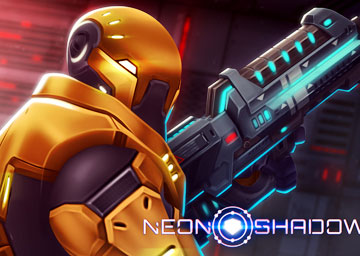 Neon Shadow на android