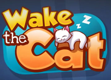 Wake the Cat (Разбуди котенка) на android