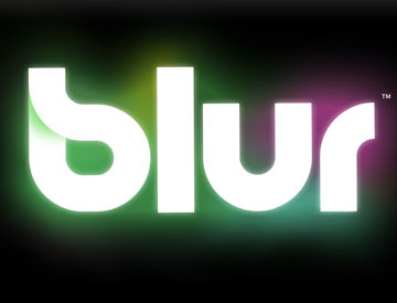 Blur Overdrive �� android