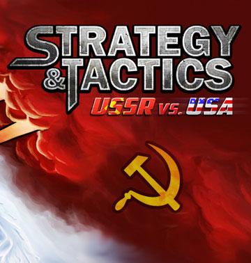 СССР против США на android