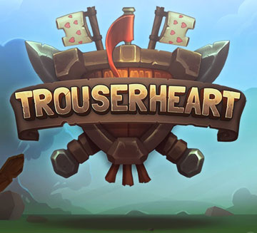 Trouserheart на android