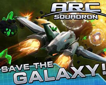 ARC Squadron: Redux на android