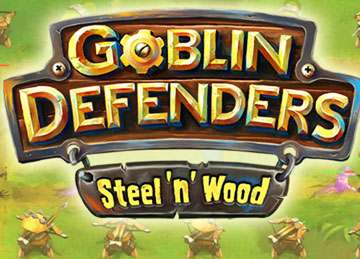 Goblin Defenders: Steel'n'Wood на android