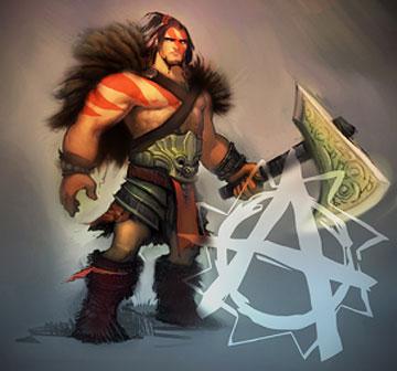 Anarchy RPG