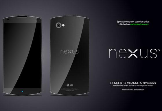 скачать «Nexus 5» бьет все рекорды продаж на android
