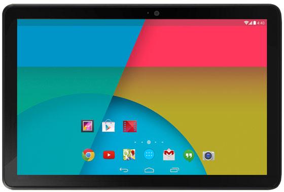 скачать Nexus 10 на android
