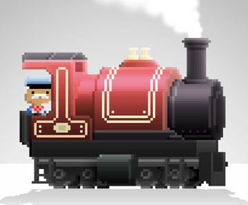 Pocket Trains на android