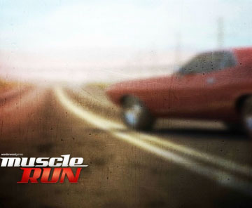 Muscle Run �� android