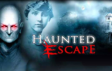 Haunted Escape на android