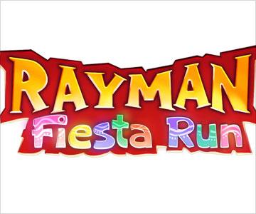 Rayman Fiesta Run на android