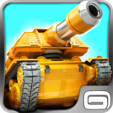 скачать Битвы танков на android