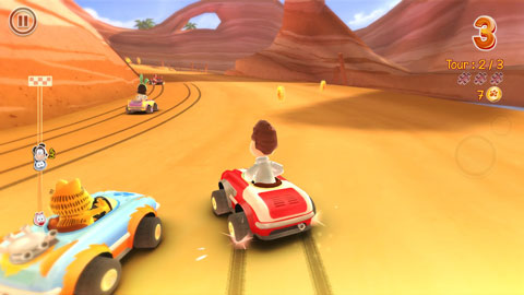 Gt Racing 2 The Real Car Experience скачать Андроид