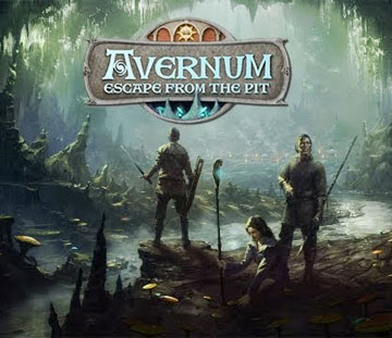 Avernum: Escape From the Pit на android