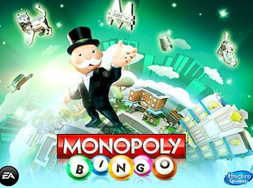 скачать MONOPOLY Bingo на android