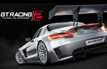 GT Racing 2: The Real Car Experience на android
