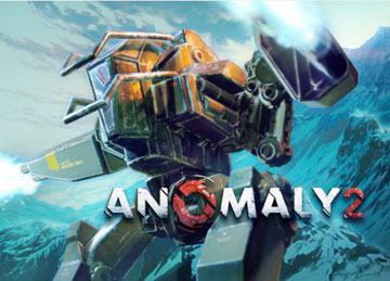 Anomaly 2 на android