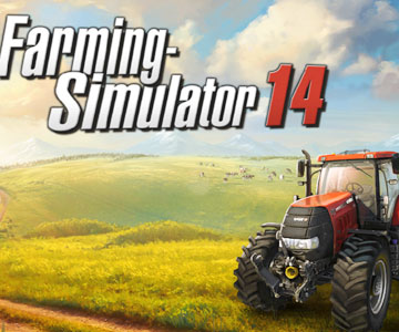 Farming Simulator 14 �� android