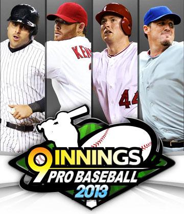 скачать Pro Baseball 2013 на android
